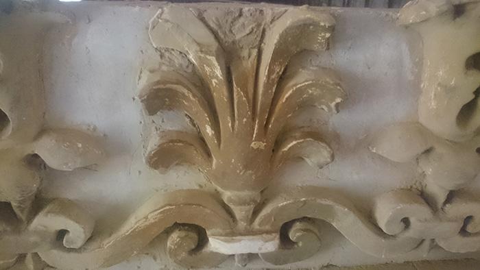 Dettaglio Restauro Organo Guastalla Prima