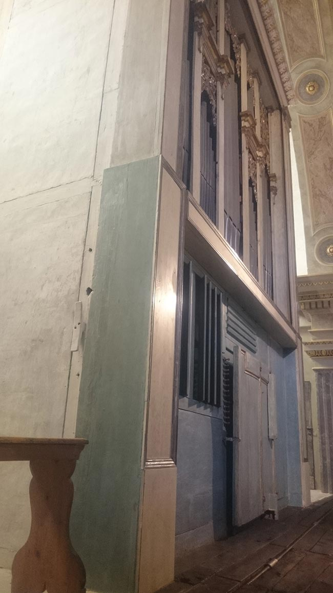 Restauro Strumenti Musicali Guastalla